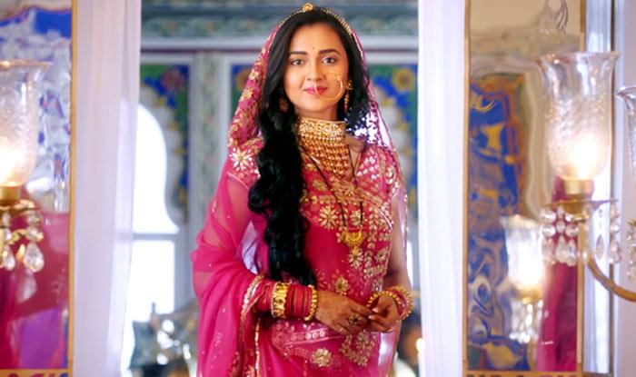 Pehredaar Piya Ki 24 August 2017 Written Update Full Episode: Will Diya Be Able To Complete Her First Task And Impress Choti Thakurain?