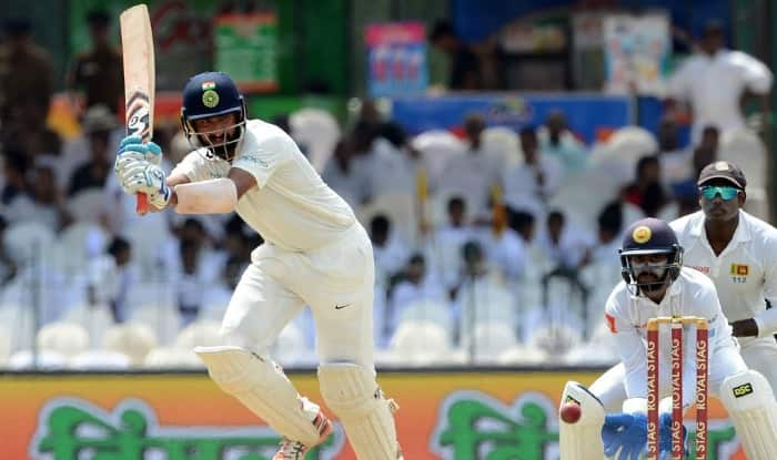 Cheteshwar Pujara Won't be Able to Collect Arjuna Award Due to County Commitments