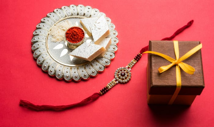 Gifts for Raksha Bandhan