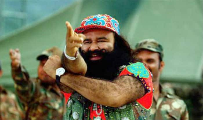 Ram Rahim Bail Plea Rejected by Panchkula CBI Court