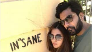 Riya Sen Gets Married in Pune: Photos of the Cute Couple Spending Quality Time Together