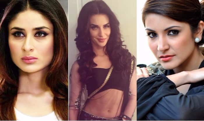 Bahubali Actress Scarlett Wilson Slaps Co-Actor: Anushka Sharma, Kareena Kapoor And Other Actresses Who Have Shut Down Misbehaving Men