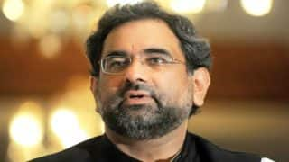 Former Pakistan Prime Minister Shahid Khaqan Abbasi Arrested on Corruption Charges