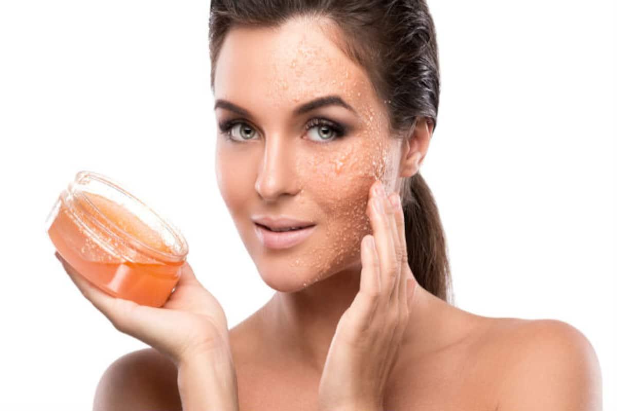 5 Diy Sugar Face Scrubs To Exfoliate Dead Skin Cells Easily