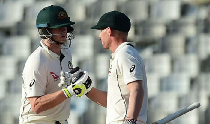 David Warner, Steve Smith Stand Between Bangladesh And Victory in Dhaka Test