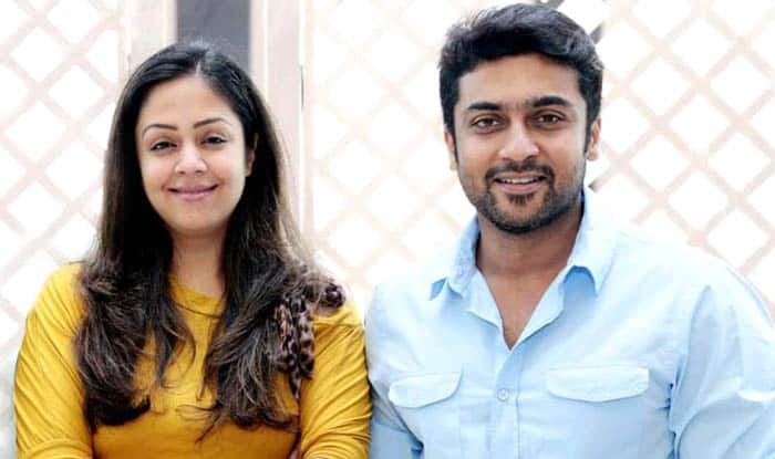 Suriya – Jyothika Looking To Make A Big Screen Comeback, But Conditions Apply – Exclusive