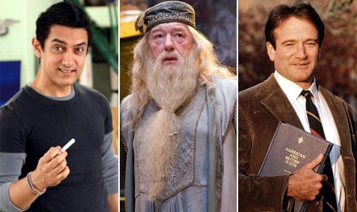 Happy Teachers' Day: These Iconic Characters From Movies Will Remind You of Your Favourite Teacher