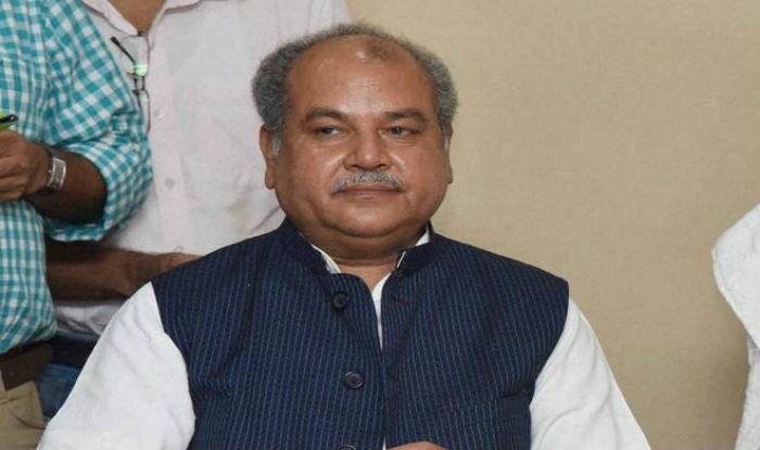 BJP Eyes Over 200 Seats in Madhya Pradesh Assembly Polls 2018: Narendra Singh Tomar