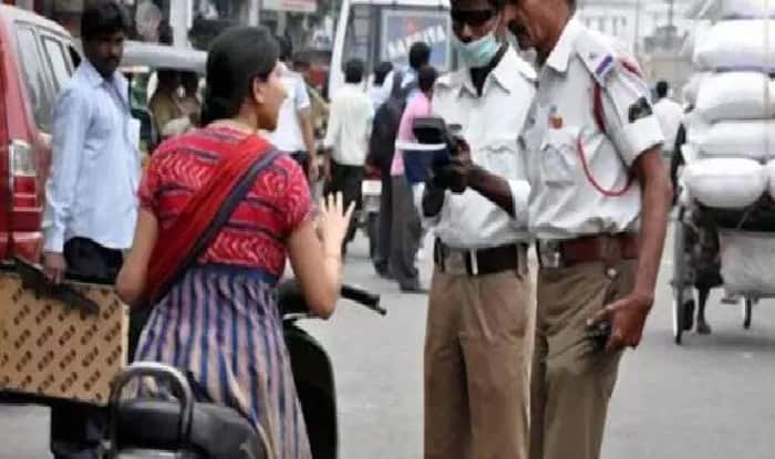 Minimum Fine of Rs 500  From Sept 1 For Violating Traffic Rules | Here's List of All Penalties