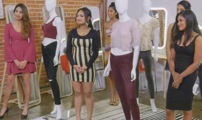 Ahana Wins Big on 'Made in America's' Week of Fashion