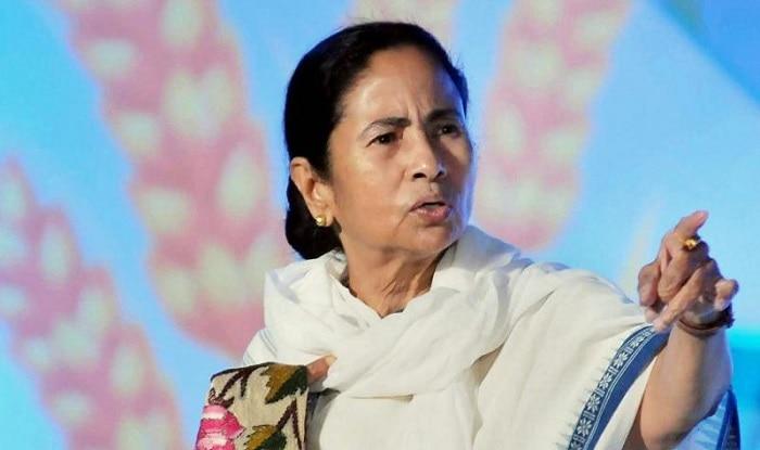 West Bengal CM Mamata Banerjee (File image/PTI)