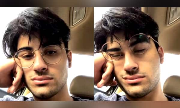 Pakistani Guy Looks Like The Love Child Of Harry Potter and Zayn Malik, Takes Internet By Storm