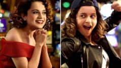 Simran Box Office Collection Day 2: Kangana Ranaut's Film Shows Amazing Growth, Earns Rs. 6.53 Crore