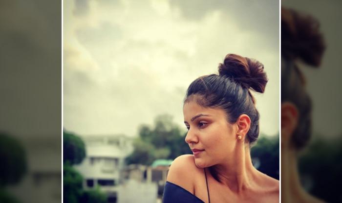 Shakti Astitva Ke Ehsaas Ki Fame Rubina Dilaik To Go Off Social Media?