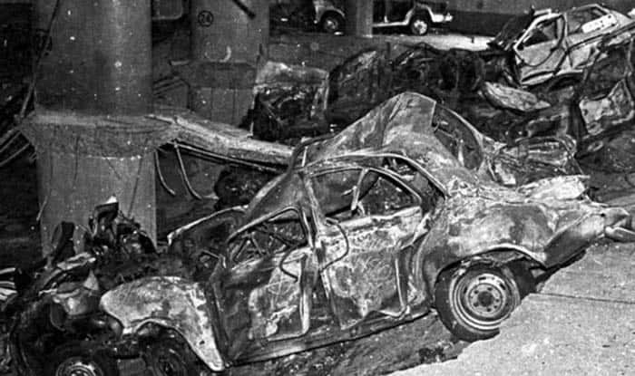 RDX, Grenades, Suitcase Bombs Used in 1993 Bombay Blasts: What Happened on March 12, 1993
