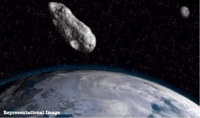 Asteroid Apophis May End Life On Earth, Says NASA