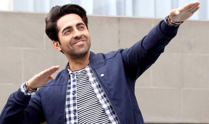 Ayushmann Khurrana Promises To Amaze And Take Us By Surprise With His Next Film