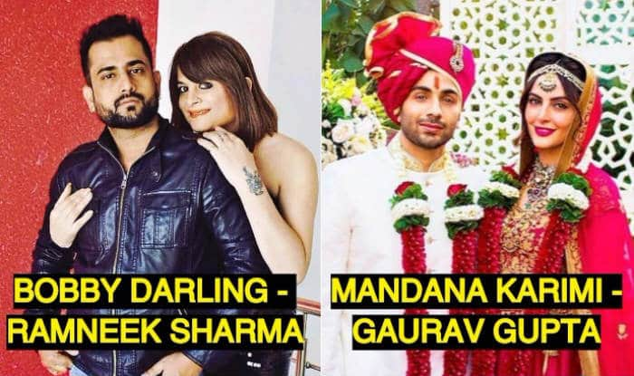 Bobby Darling, Mandana Karimi & Other Indian Celebrities Who Faced Domestic Violence and Unnatural Sex