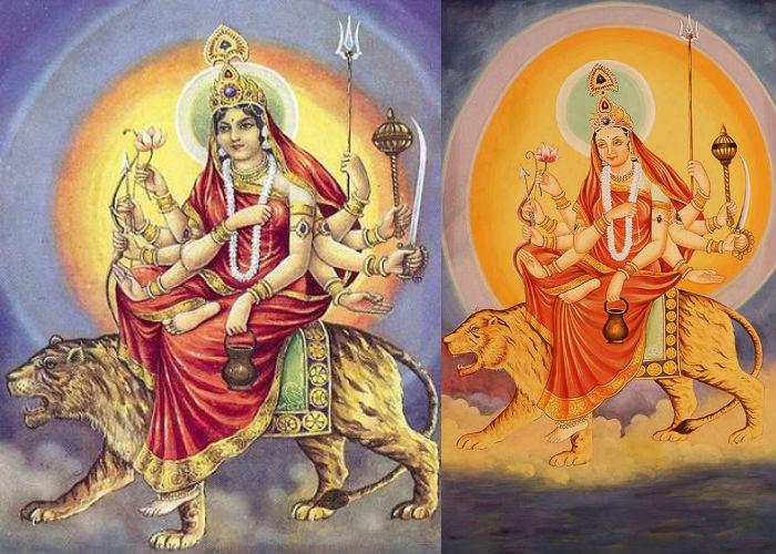 Chandraghanta-Navratri-2017-dates