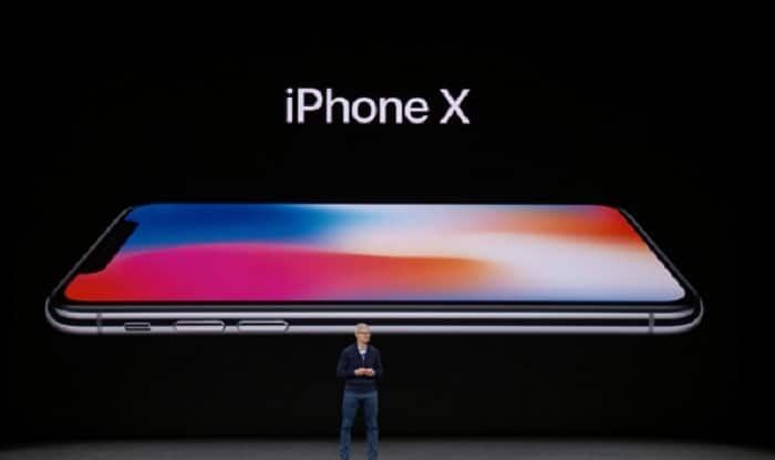 'iPhoneX: The Proverbial Forbidden Apple I Must Have'