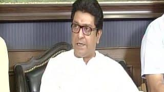 Elphinstone Railway Station Stampede: Won't Let A Brick be Laid in Bullet Train Project Until Infrastructure is Improved, Threatens Raj Thackeray