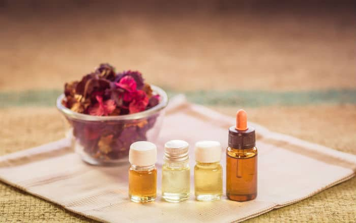 Essential Oils That Will Help You Sleep