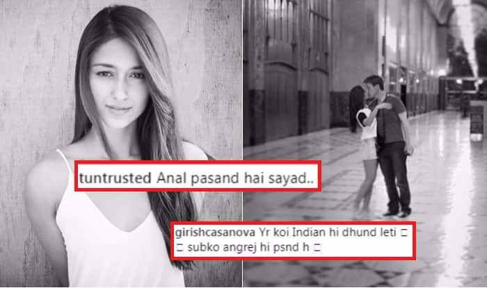 Ileana D'Cruz Gets Savagely Trolled for Posting a Kissing Picture with 'Firangi' Boyfriend, Andrew Kneebone