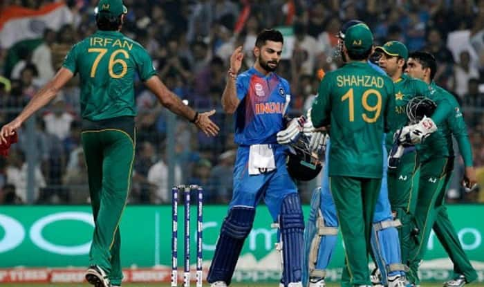 Indo-Pak Clash: We Had 400,000 Ticket Applicants For That Match, Claims WC Tournament Director