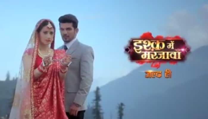 Arjun Bijlani's New Revenge Thriller Ishq Mein Mar Jawaan Will Leave Viewers At The Edge Of Their Seats-View Promo