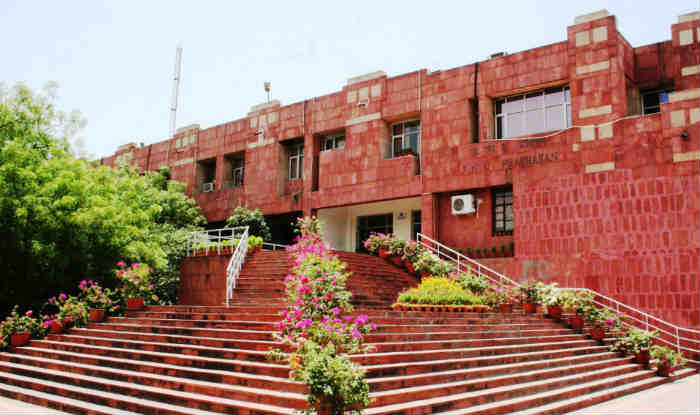 JNUSU Election: Counting Resumes After Remaining Suspended For 12 Hours
