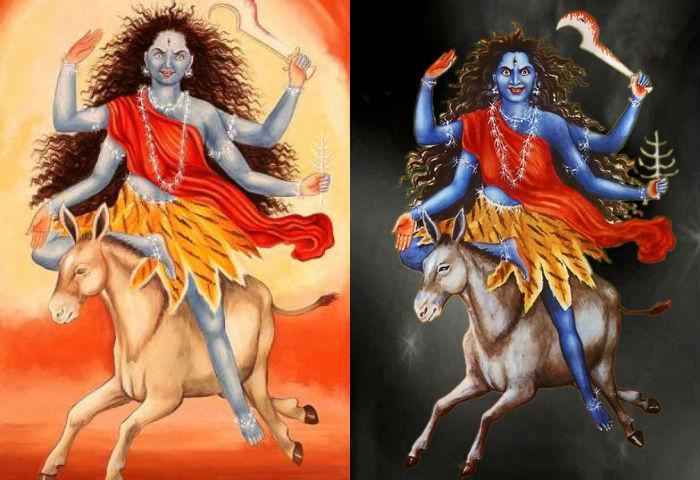 Kalaratri-Navratri-2017-dates