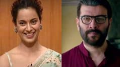 Aditya Pancholi Calls Kangana Ranaut A Mad Woman; Says He Will Take Legal Action Against Her – EXCLUSIVE