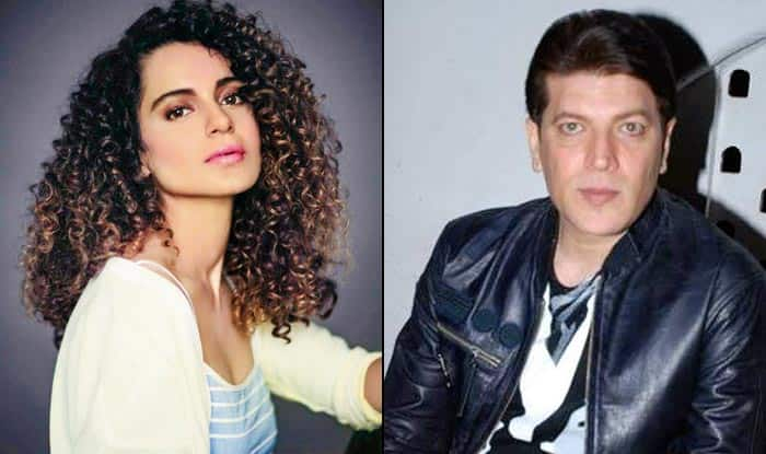 Aditya Pancholi Punched Kangana Ranaut, Eyewitness Reveals Shocking Details Of The Physical Assault – Watch Video