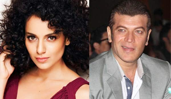 Kangana Ranaut's Sister Rangoli Chandel Accuses Aditya Pancholi For Extorting More Than Rs 1 Crore From The Actor
