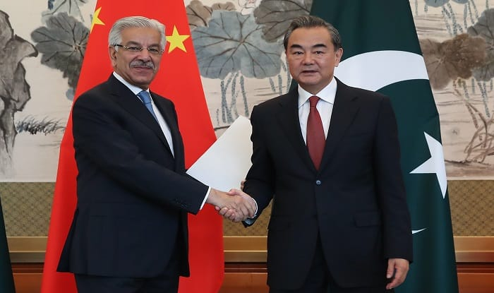 Need Political, Not Military Solution: China, Pakistan Take