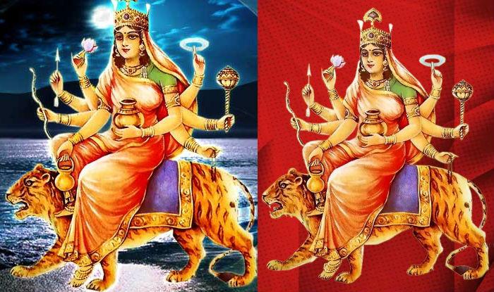 Kushmanda-Navratri-2017-dates