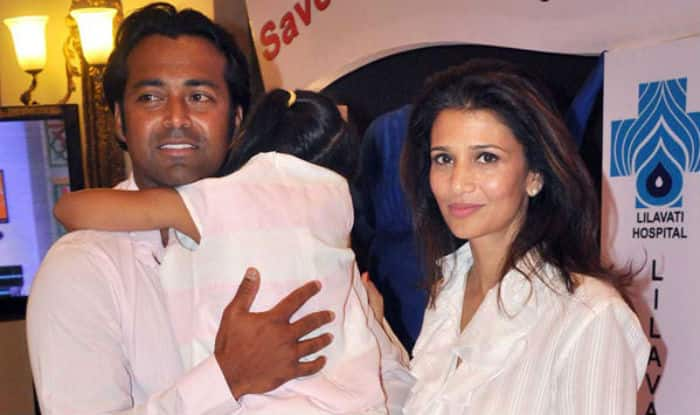 Rhea Pillai Goes Bankrupt Paying for Daughter's Brain Tumour Treatment As Ex Leander Paes Refuses to Support