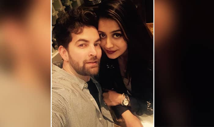 Neil Nitin Mukesh And Wife Rukmini Sahay Have A Good News To Share?