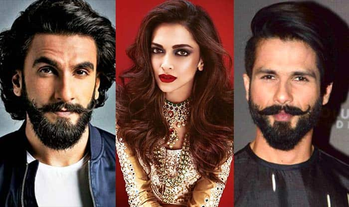 Padmavati Is Releasing On November 17 And Here's When You Can Expect To See The Trailer – Exclusive
