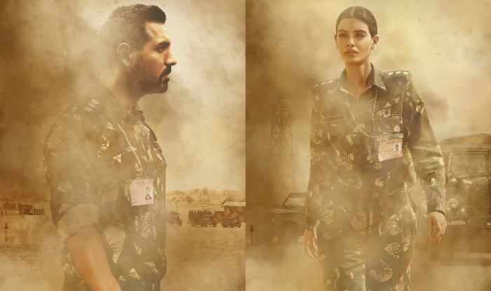 Parmanu: The Story Of Pokhran Release Postponed For Fourth Time; John Abraham-Diana Penty Starrer Out On May 4