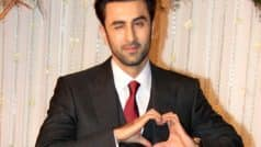 After Breaking Up With Katrina Kaif, Ranbir Kapoor Has Found Love All Over Again!