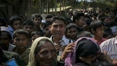 Experts Divided Over Modi Govt's Move to Deport 40,000 Rohingya Refugees