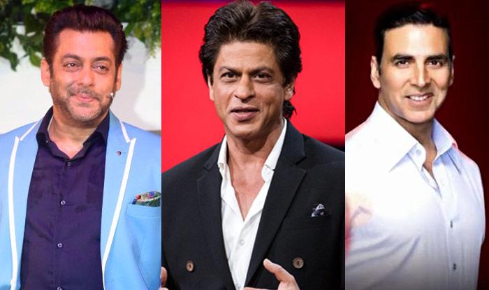 Salman Khan: Shah Rukh Khan Is A Great Host, Akshay Kumar Has A Great Comic Timing