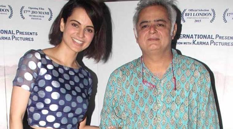 Simran Director Hansal Mehta Deletes His Twitter Handle