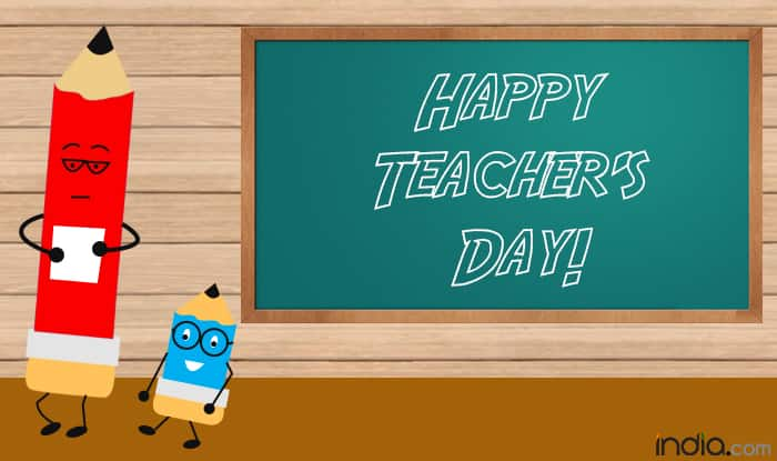 Happy Teachers' Day 2018: Importance, Significance And Reasons of Celebration