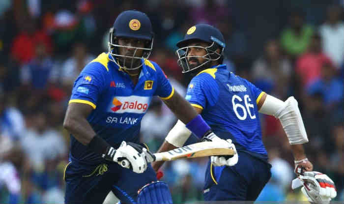 India vs Sri Lanka 1st ODI: Bowlers Shine as Visitors Win by 7 Wickets, Take 1-0 Lead