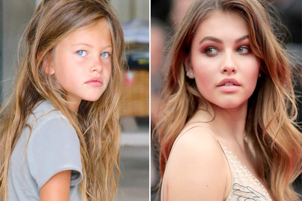 Thylane Blondeau: 'Most Beautiful Girl In the World' Attends New York Fashion Week 2017 | India.com