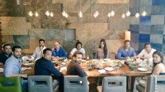 You Should Never Let Katrina Kaif Order Food, Salman Khan And Ali Abbas Zafar Tells You Why