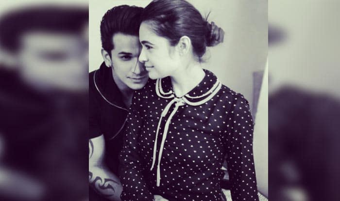 Yuvika Chaudhary Rushes To Be On Prince Narula's Side After The Latter Gets Diagnosed With Dengue