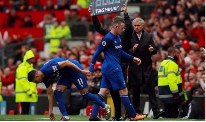 Wayne Rooney Will Return to Manchester United, Predicts Jose Mourinho